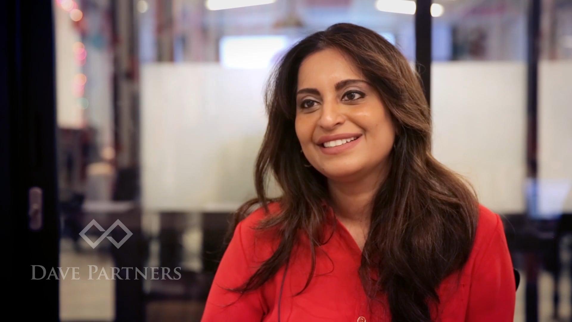 The Importance Of Building Trust, Taking Risk & Inspiring Followership with Aditi Javeri Gokhale