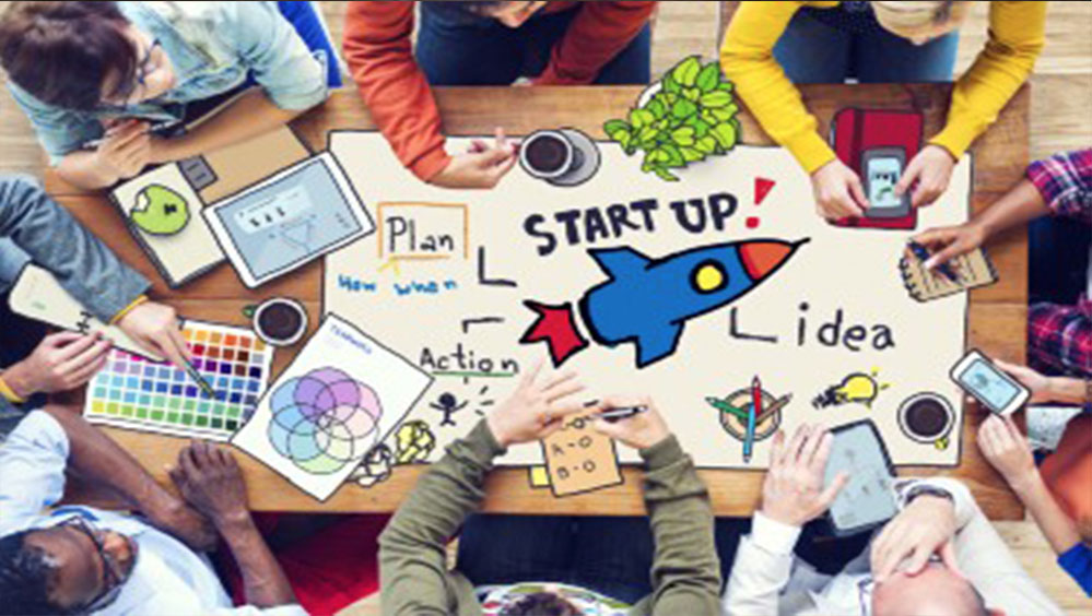 2015: Year Of The Startup