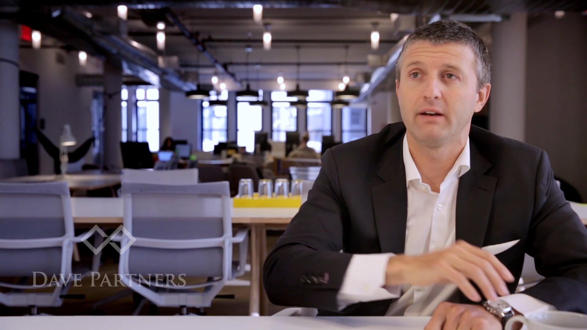 Alex Douzet; Serial Entrepreneur & CEO