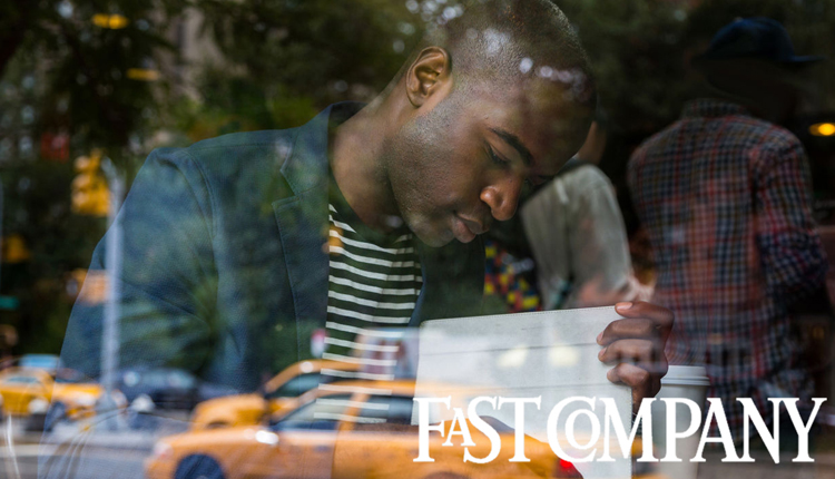 FAST COMPANY: SIX WAYS TO OBJECTIVELY DETERMINE YOUR WORTH AT WORK