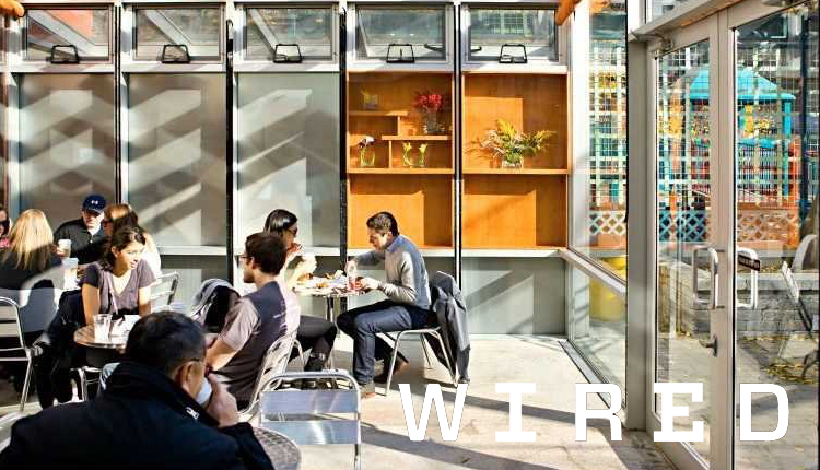 War for Tech Talent Hits 'White Hot' New York Startup Scene