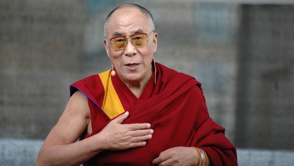 His Holiness The Dalai Lama, Leadership And Five Truths