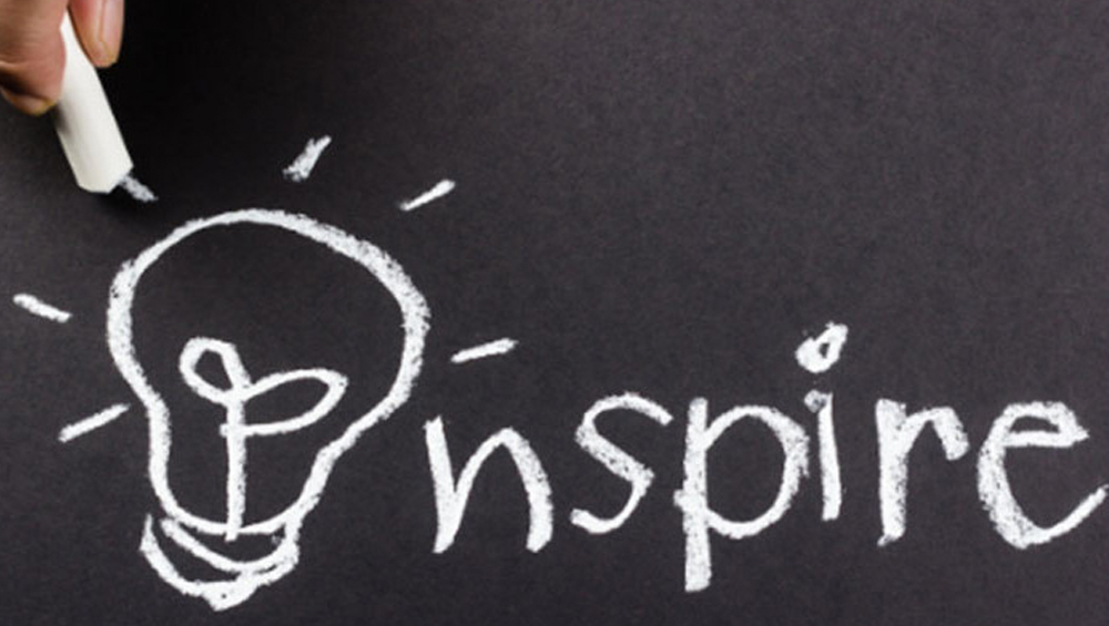 How To Make A Great Chief Inspiration Officer