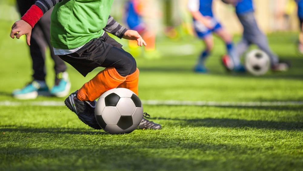Coaching, Sport & Life