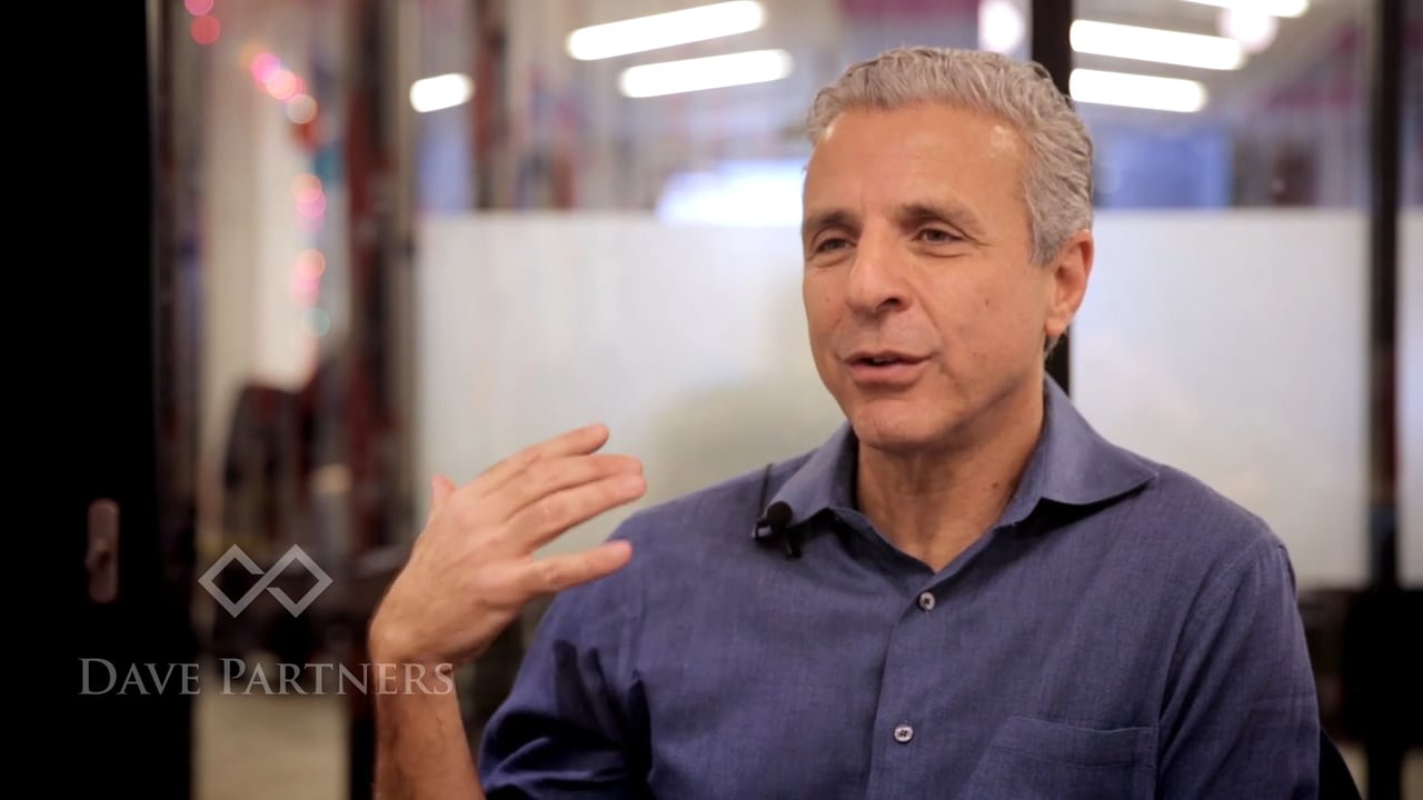 Mastering Self, Leading Through Influence & Creating A Trust Environment with Alain Benzaken
