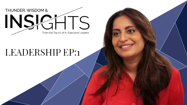 Leadership 1 with Aditi Javeri Gokhale