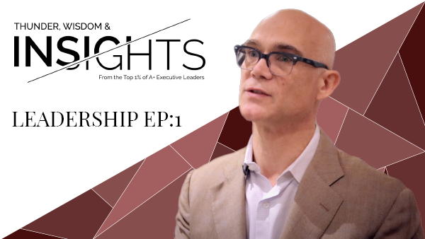 Leadership 1 with Chris Mahl