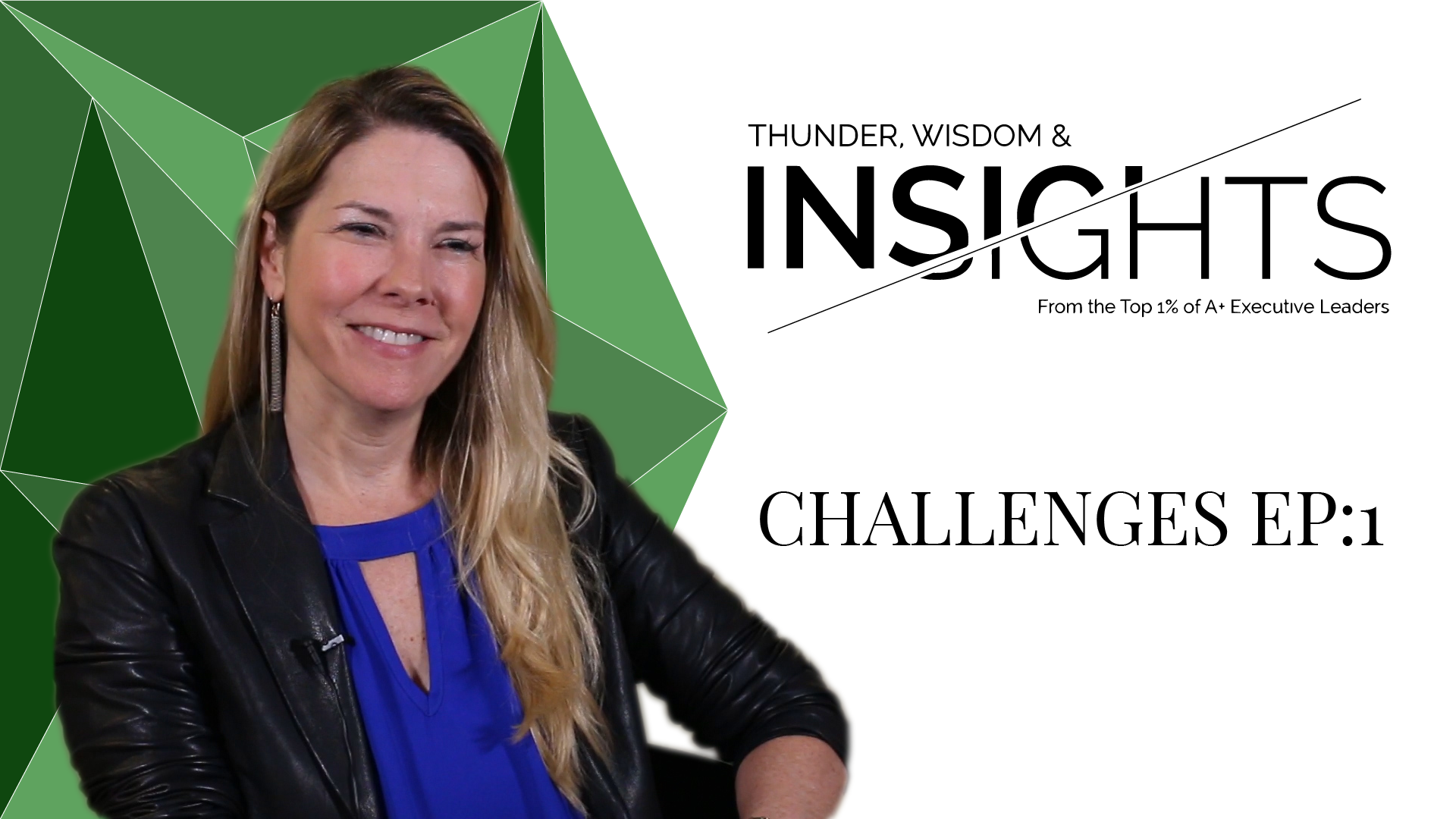 Challenges 1 with Tricia Melton