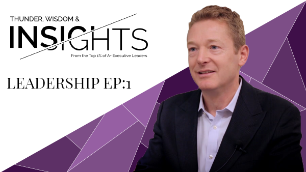 Leadership 1 with Thilo Semmelbauer