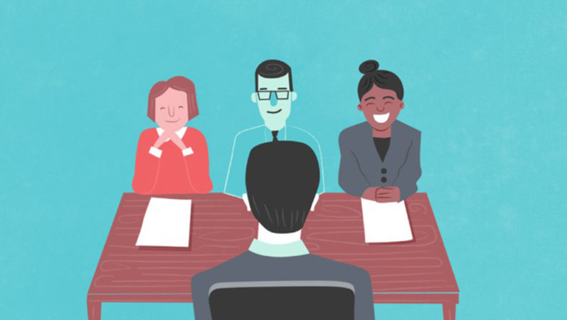 This is what every employer needs to know about the candidate mindset