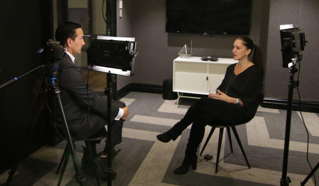 Insights from Extraordinary Business Leader Liza Landsman