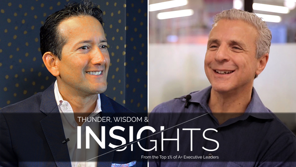 Conquering Super Bowl Challenges: Insights with Alain Benzaken