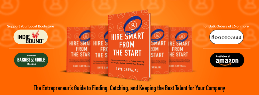 Why I Wrote Hire Smart from the Start